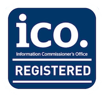Information Commissioner's Office Registered logo